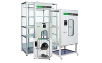 Cabine de fumigation MVCD