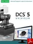 Télécharger la brochure du DCS5
