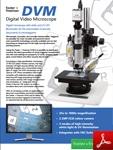 Brochure du DVM