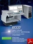 Brochure de l'ECCO