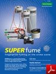 Brochure du système SUPERfume