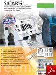 Brochure sur le système Sicar 6