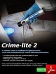 Brochure de la Crime-Lite 2