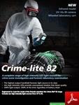Brochure de la Crime-Lite 82s
