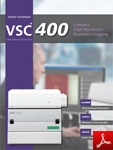 Brochure du VSC400